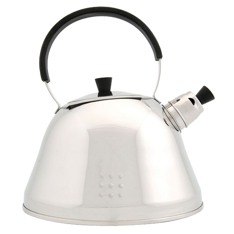 BergHOFF Stainless Steel Orion Whistling Teakettle