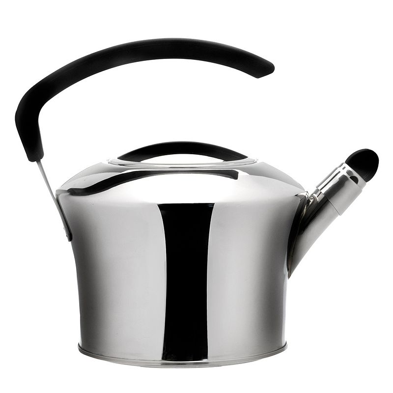 BergHOFF Stainless Steel Whistling Teakettle
