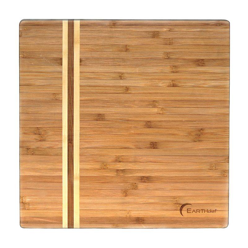 BergHOFF Earthchef 14 x 14 Bamboo Cutting Board