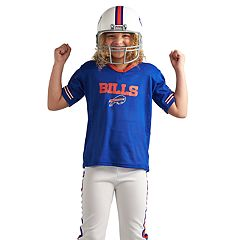 Franklin Buffalo Bills Football Uniform