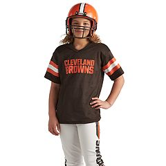 Franklin Cleveland Browns Football Uniform
