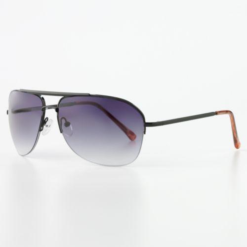 Unionbay Classic Aviator Sunglasses