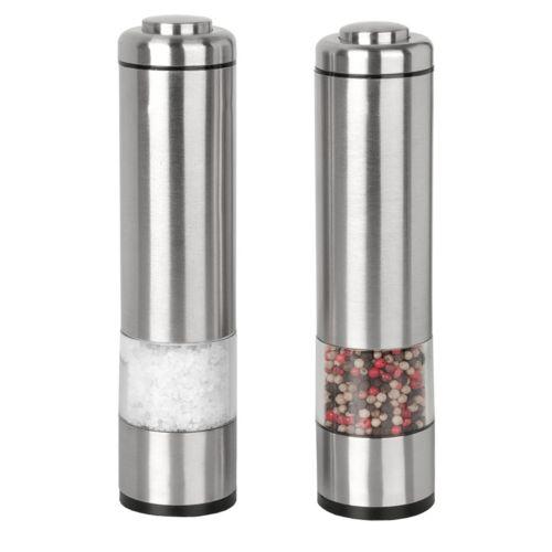 Kalorik Salt and Pepper Mill Set