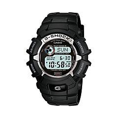 Casio Men's G-Shock Tough Solar Digital Atomic Chronograph Watch GW2310-1K