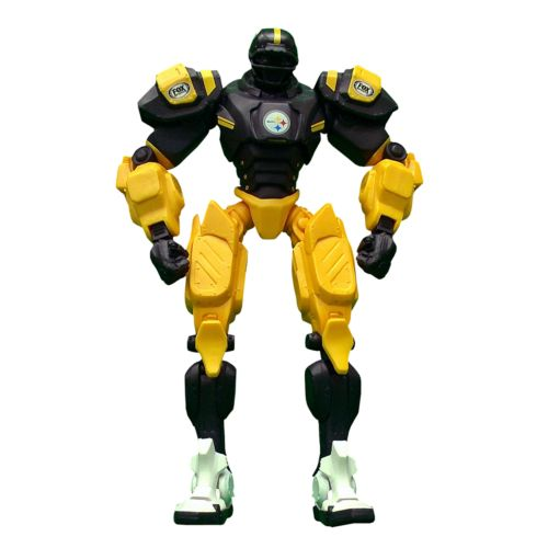 Pittsburgh Steelers Cleatus the FOX Sports Robot Action Figure