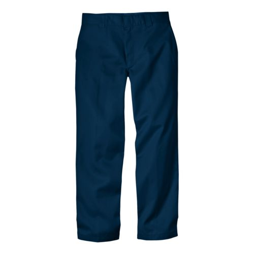 Dickies Relaxed Straight Fit Twill Work Pants
