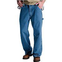 Men's Dickies Relaxed Fit Denim Carpenter Jeans