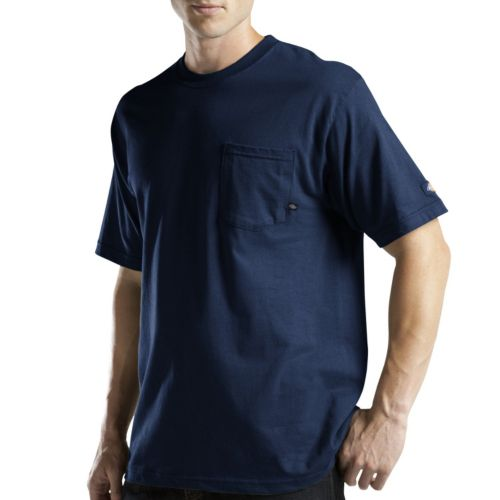 Dickies Relaxed Fit Performance Pocket Tee - Men