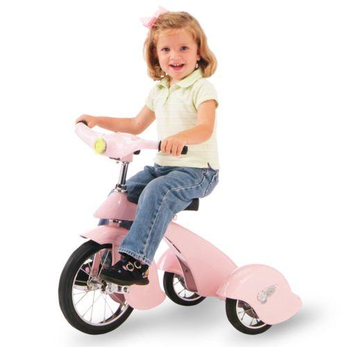 Morgan Cycle Retro Tricycle
