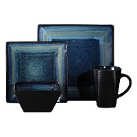 Oneida Adriatic 16-pc. Dinnerware Set