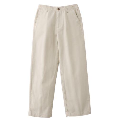 Chaps Chino School Uniform Pants