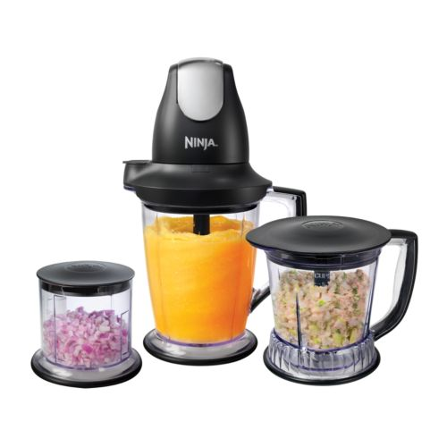 Ninja Master Prep QB1004 Professional Blender and Food Processor
