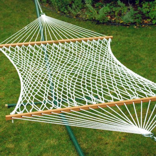 Algoma Single Rope Hammock - Outdoor