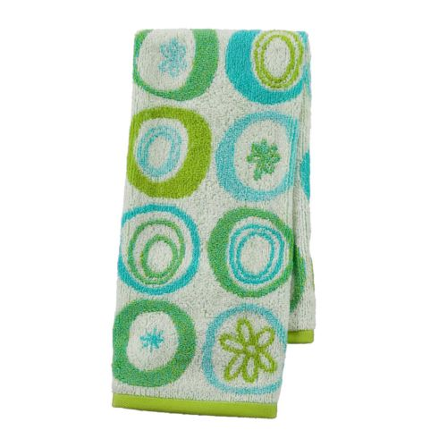 Creative Bath All That Jazz Hand Towel