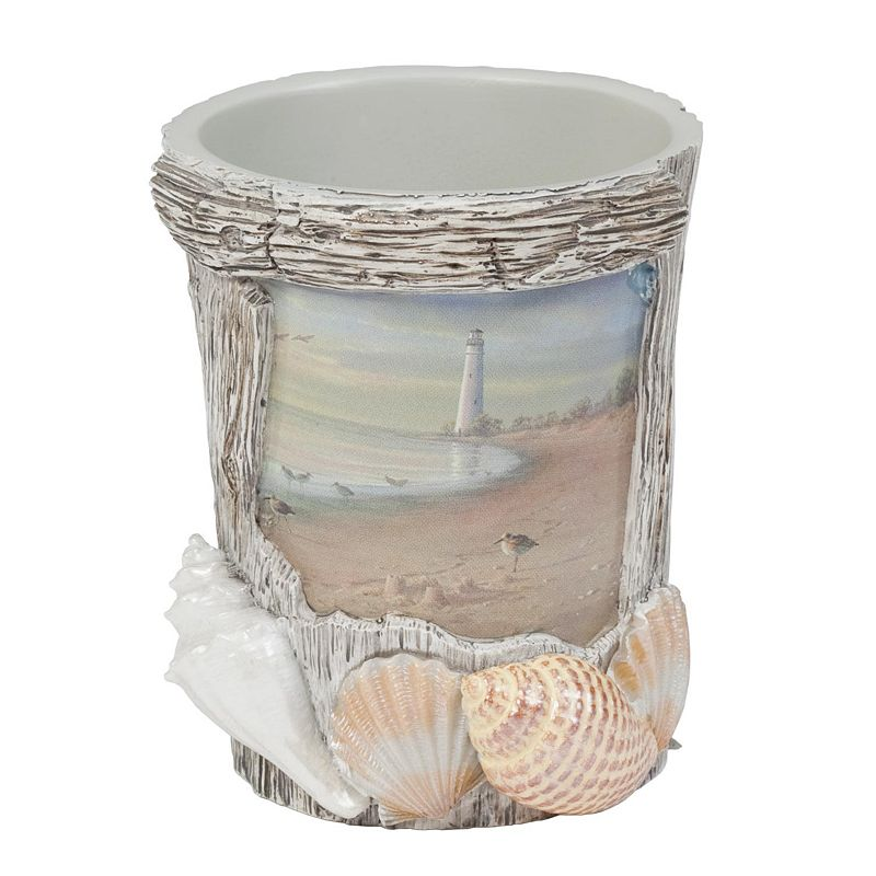 Hautman Brothers At The Beach Tumbler