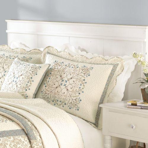 Home Classics® Geneva Sham - Standard