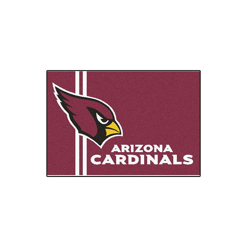 FANMATS Arizona Cardinals Rug