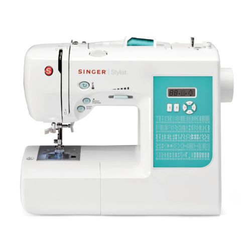 Singer Stylist Sewing Machine