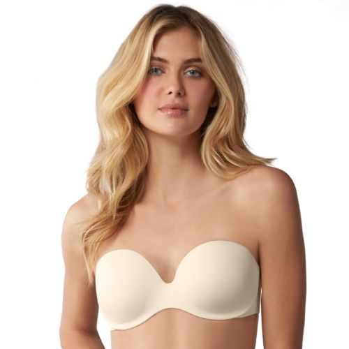 Warner's Bra: This Is Not A Bra Full-Coverage Strapless Convertible Bra 1693 - Women's