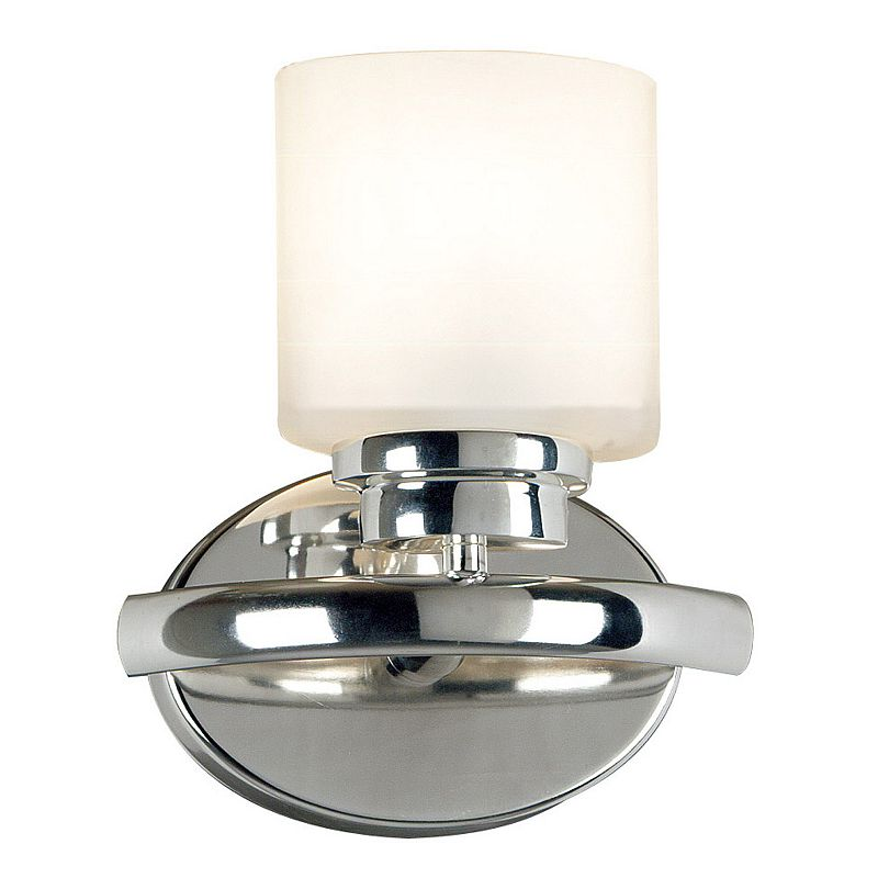 Bow 1-Light Wall Sconce