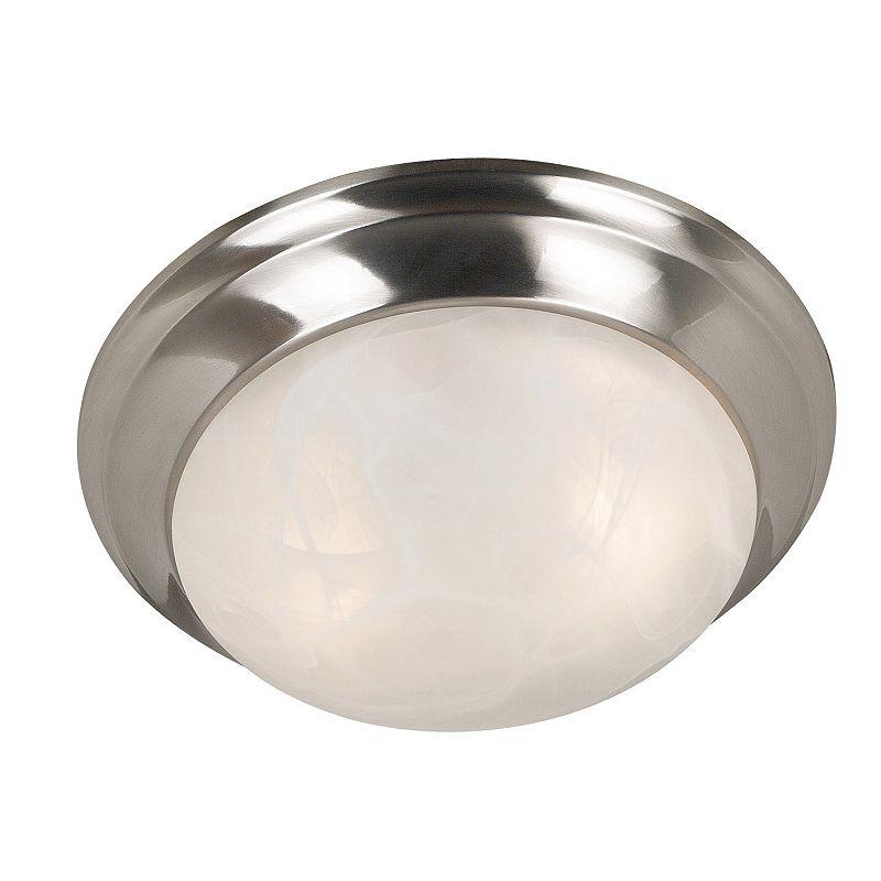 Dickens 2-Light Flush Mount Ceiling Light