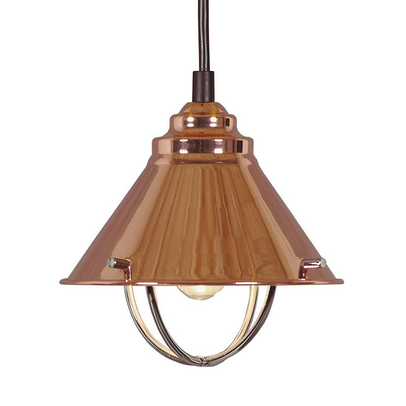Harbour 1-Light Pendant Light