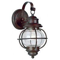 Hatteras 1-Light Wall Lantern