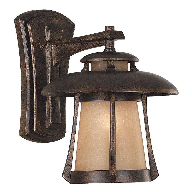 Laguna Medium Wall Lantern