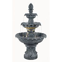 Costa Brava Outdoor Fountain