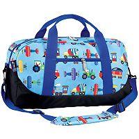 Olive Kids Vehicles Duffel Bag - Kids