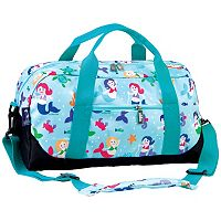 Olive Kids Mermaids Duffel Bag - Kids