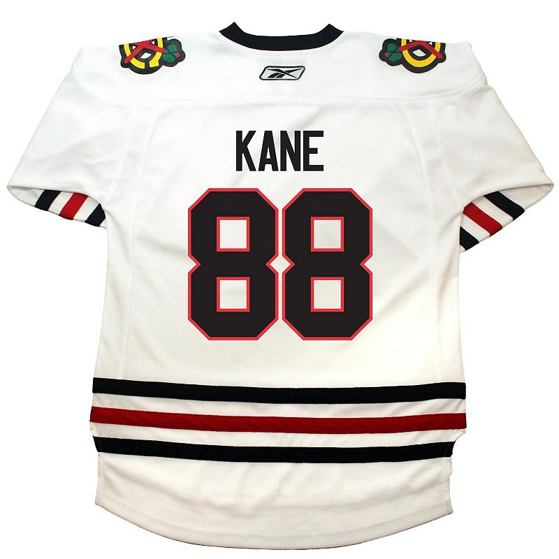 Boys 8-20 Reebok Chicago Blackhawks Patrick Kane Jersey