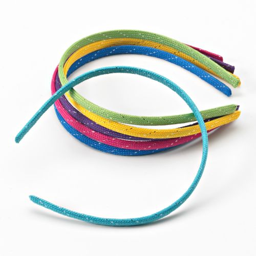 Hanover Accessories 6-pk. Headbands