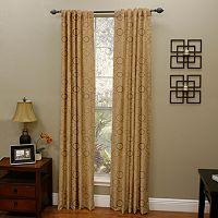 Premonition Circle Window Panel - 52