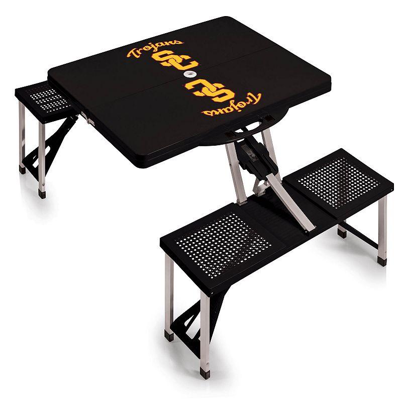 USC Trojans Folding Table