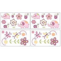 CoCaLo™ Baby Zurie Wall Appliques