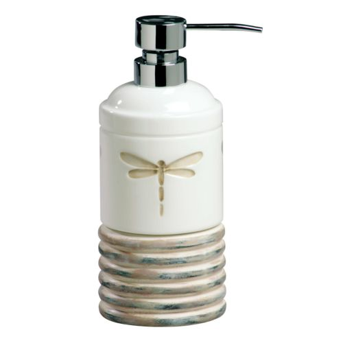 Creative Bath Dragonfly Lotion Pump
