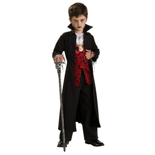 Royal Vampire Costume - Kids