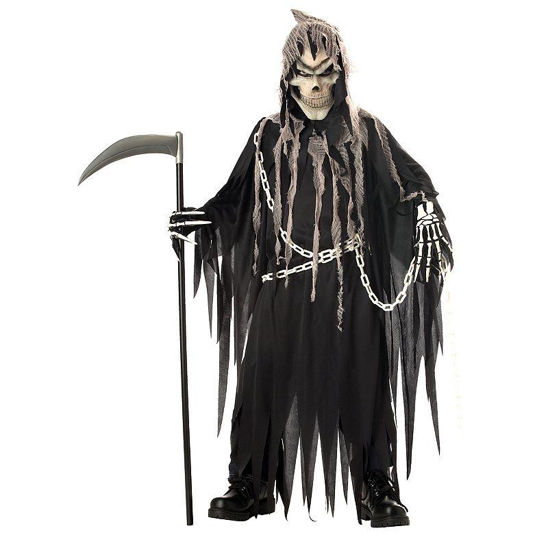 Mr. Grim Costume - Kids