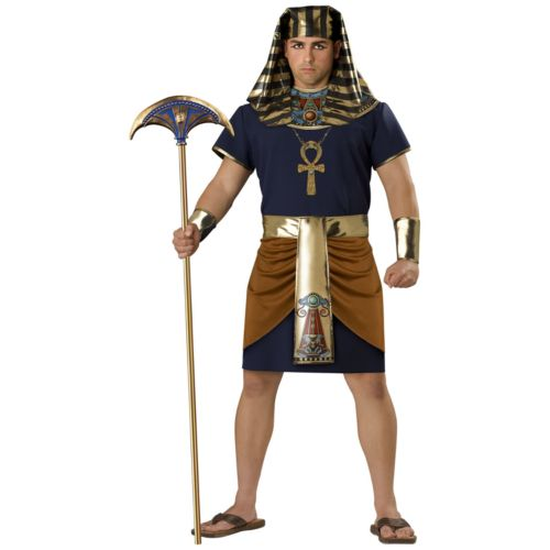 Egyptian Man Costume - Adult Plus