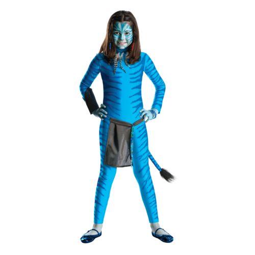 James Cameron's Avatar Neytiri Costume - Kids