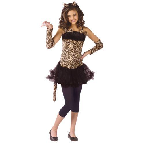 Wildcat Costume - Kids