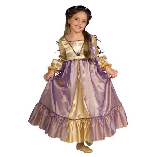 Princess Juliet Costume - Kids