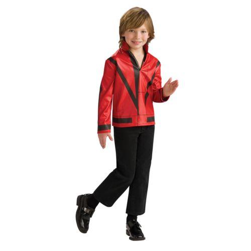 Michael Jackson Thriller Costume - Kids