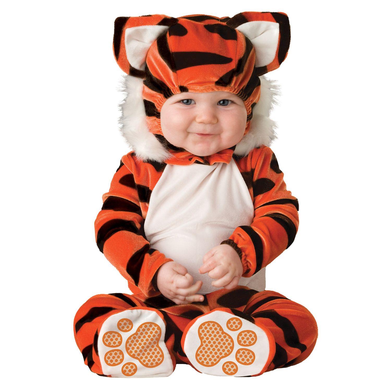 Baby Halloween Clothes & Baby Halloween Costumes