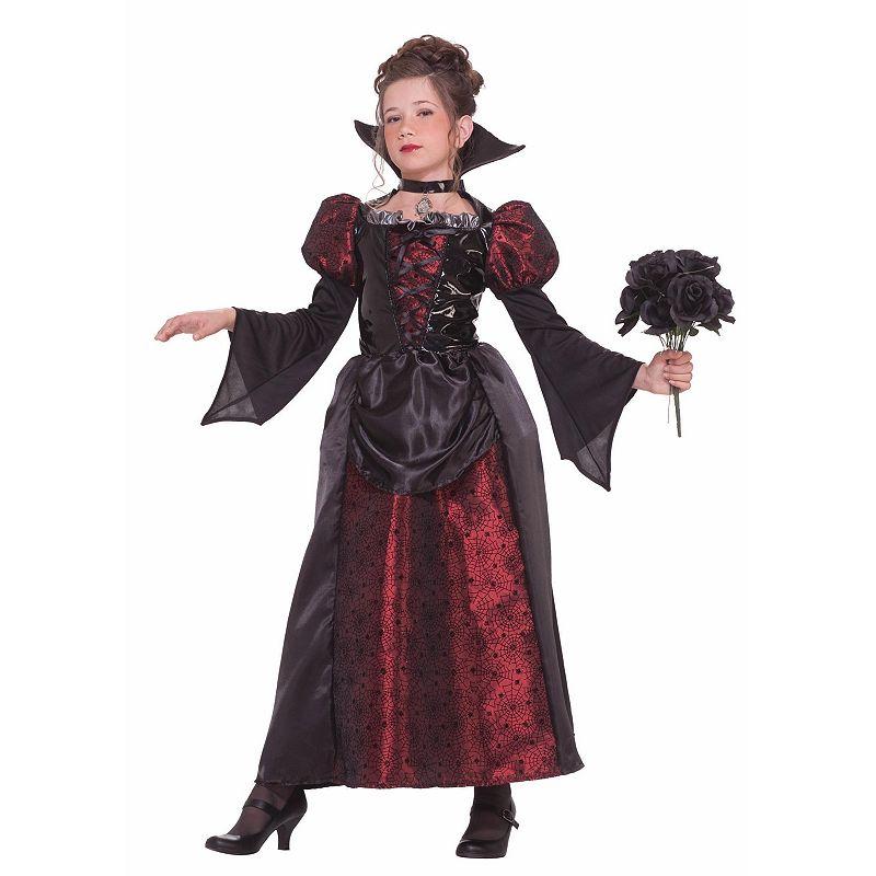 Miss Vampire Costume - Kids