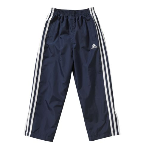 adidas Core Revolution Active Pants - Boys 4-7x