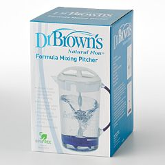 Dr. Brown's Natural Flow Formula Mixing Pitcher by