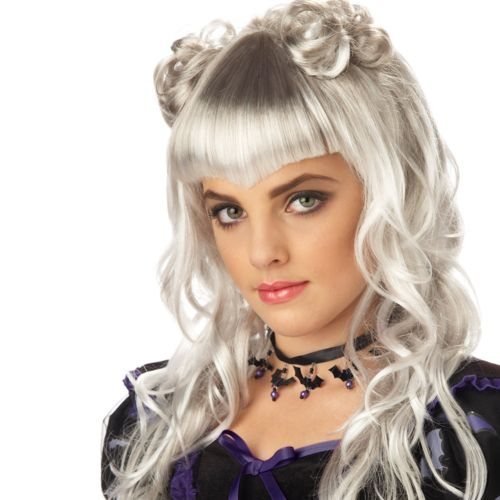 Moonlight Wig - Adult