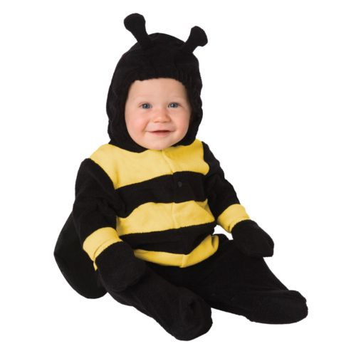 Bumble Bee Costume - Baby/Toddler